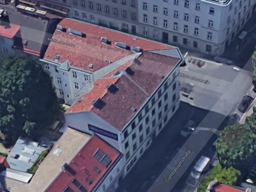 Gymnasium Straße